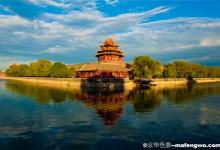 Imperial Culture in Beijing's Forbidden City