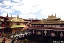 Visting the Wonderful Lhasa