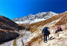 Top 10 Hiking Routes in China - Part 2