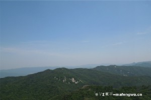 Pleasant Guangshui Santan Scenic Area of Hubei
