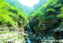 Amazing Journey---Shidu Scenic Spot