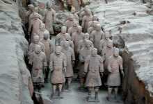 Guide for Visiting Terracotta Warriors in Xi'an