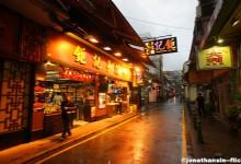 Delicious Macau Koi Kei Pastry Delights!