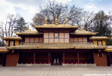 Summer Palace of Lhasa – Norbulingka
