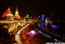 Travel Guide of the Bund in Shanghai