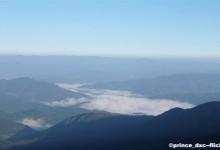 Mao'er Mountain National Scenic Park