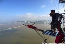 Macau Tower – The Ultimate Heaven Full of Adventures!