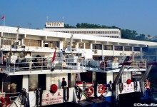 Ferry from Hong Kong to Shenzhen