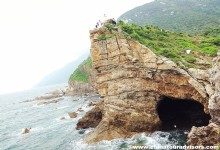 Travel Tips for A Road Trip to Yangmeikeng Beach