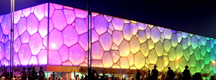 Beijing-Water-Cube