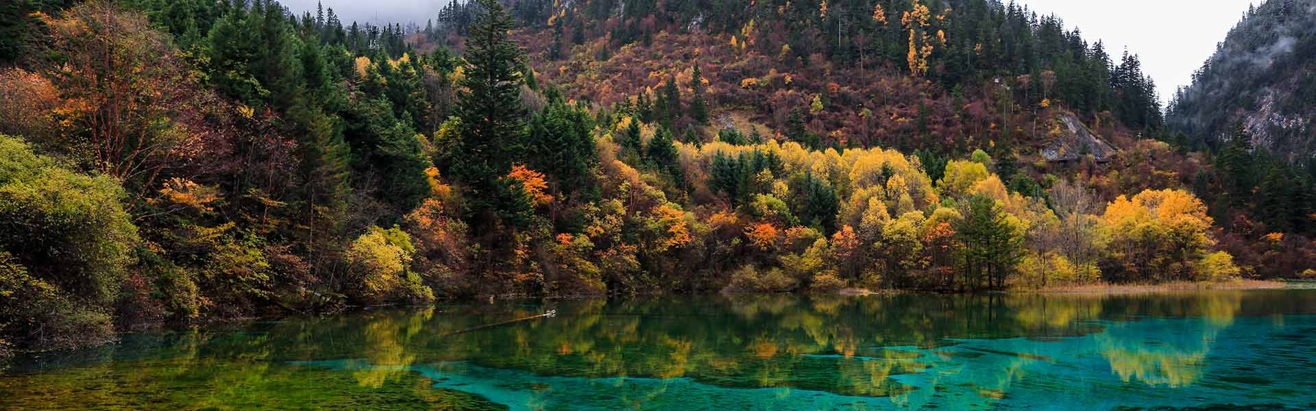 Experience Brand New Sichuan Tour Routes