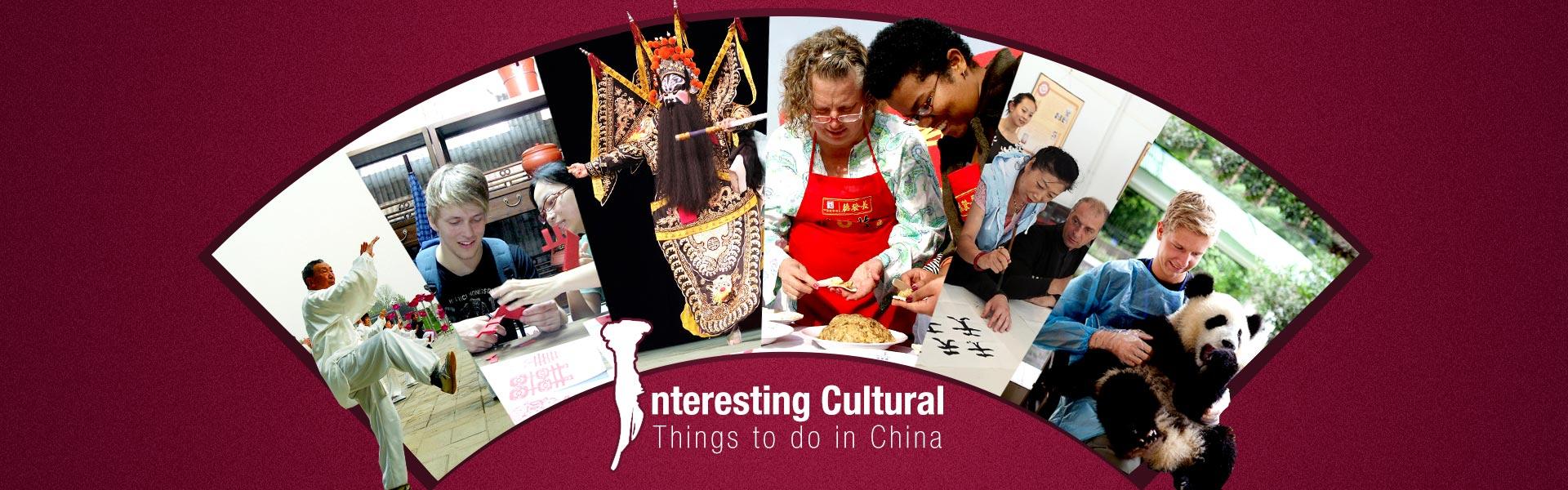 Interesting Cultural