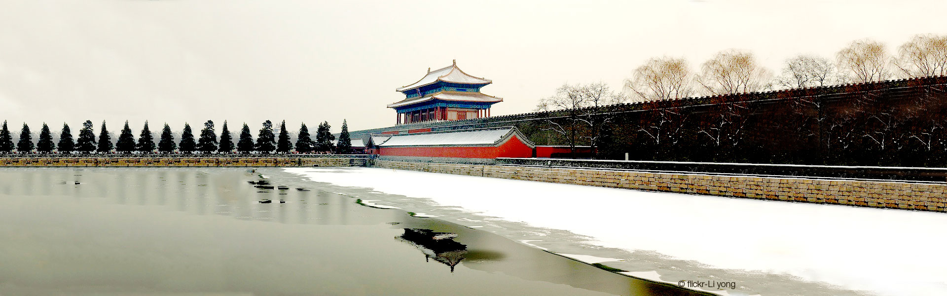 Save Big on China Tours this Christmas & New Year
