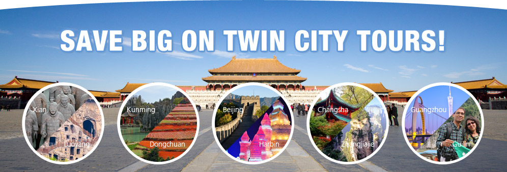 Save Big on Twin City Tours