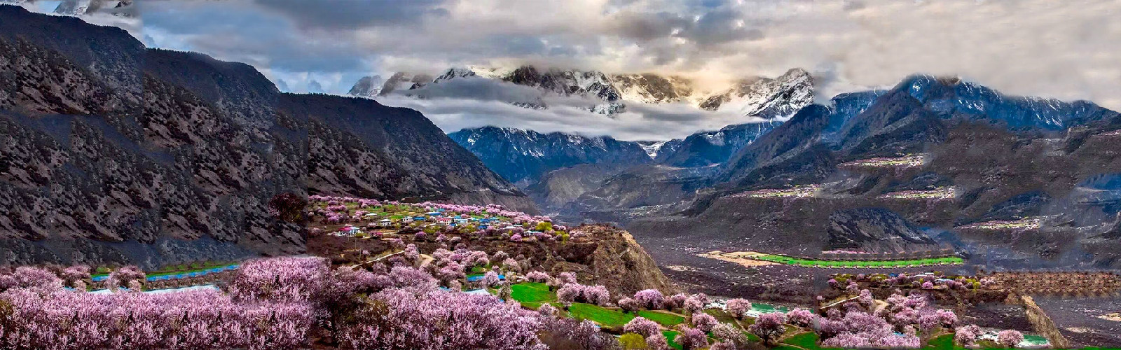 Tips for Travelling to Nyingchi in Tibet