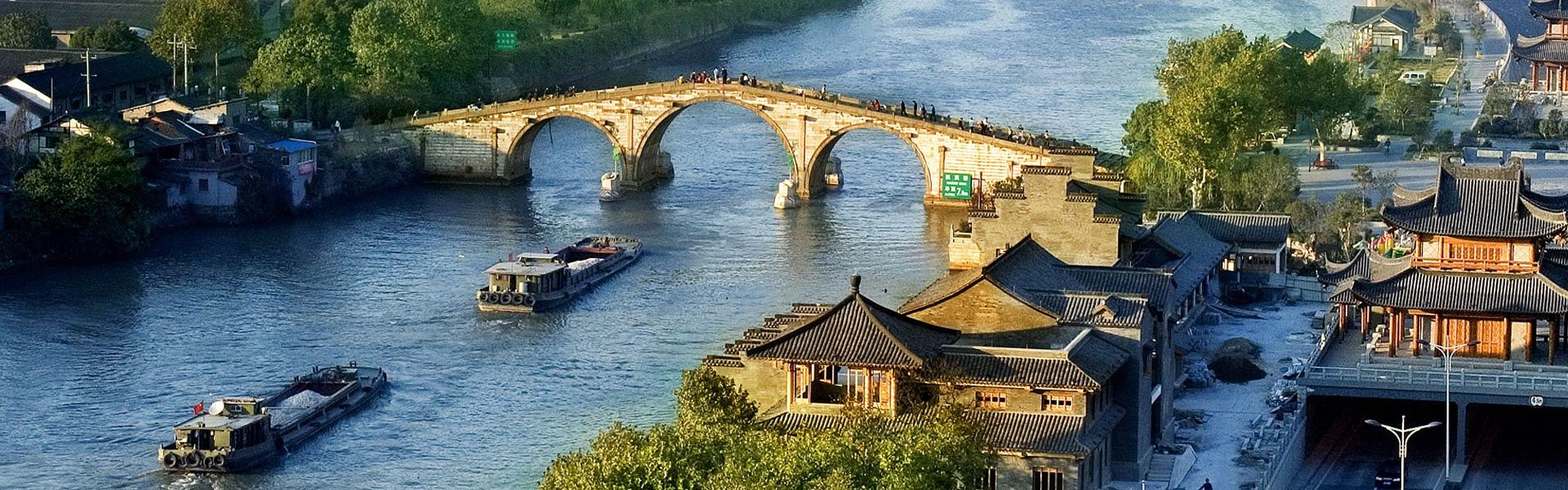 Tour Hangzhou