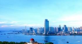 Xiamen 72 Hour Visa Free Transit