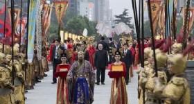 India Prime Minister Visits China