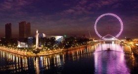 Tianjin 72 Hour Visa Free Policy