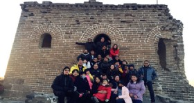 Beijing, Tianjin and Chengde Tour - Visitors in Beijing and Chengde