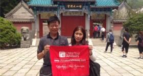 Qingdao,Penglai Island and Beijing Tour