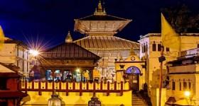 Fabulous 8 Days in Nepal