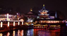 Nanjing 72 Hour Visa Free Transit Policy