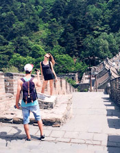 12-Day Beijing and China Silk Road Tour