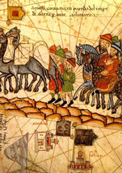 History of Silk Road