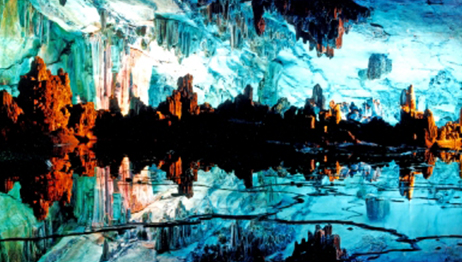 Reedflute Cave-Crystal Palace Wine Party