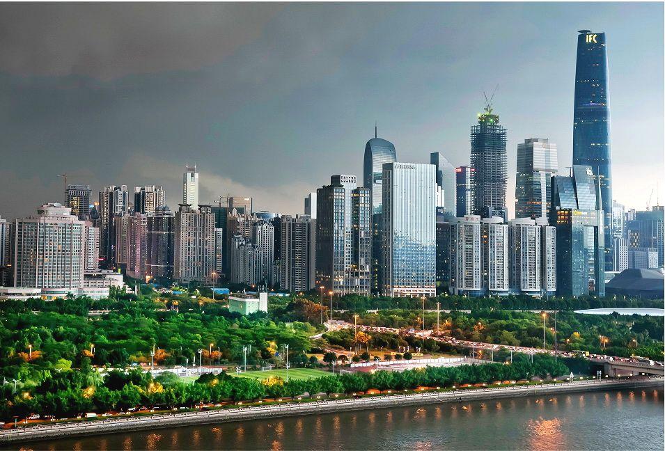 The Hong Kong-Macau-Zhuhai Bridge Proposal