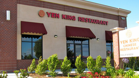 Macao Yee King Chinese Restaurant