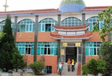 Baisha Village Mosque