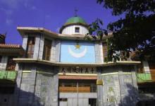 Da Wei Geng Mosque