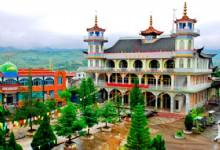 Huihuideng Mosque