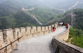 Badaling Great Wall 1