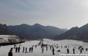 8 Days Beijing and Harbin Ski Tour