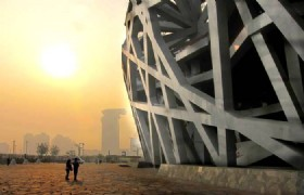 Beijing Shanghai 7 Days bullet train Tour