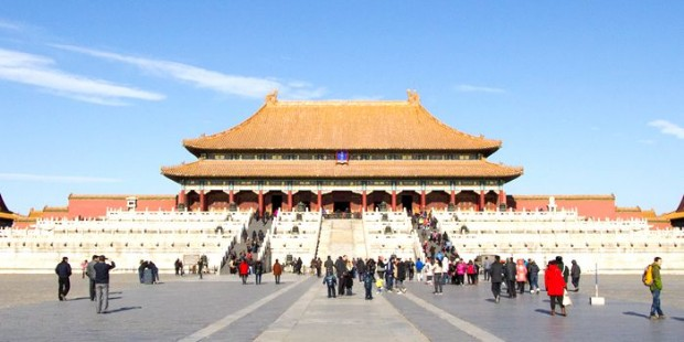 China Dreams 11 Days Halal Tour