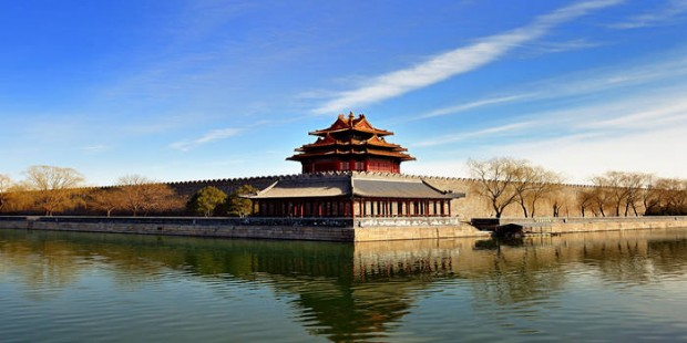 Beijing Muslim 6 Days Tour