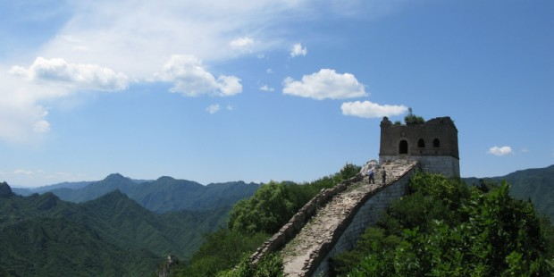 Beijing Essence & Great Wall Hiking 5 Days Muslim Tour