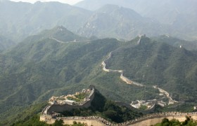 Essential Beijing-Tiananmen Square,Forbidden City and Badaling Great Wall