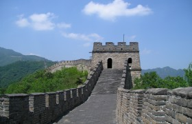 Beijing and Shanghai High Speed Train Experience 6 Days Tour