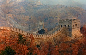 8-Day Beijing Xian Shanghai Group Tour