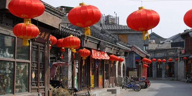 Beijing Lanzhou Xian and Guangzhou 11 Days Halal Experience Tour