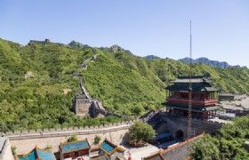 Beijing Great Wall 5 Days Tour