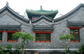 Beijing & Shanghai High Speed Train Experience 8 Days Muslim Tour