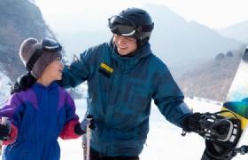 Nanshan Ski Resort 1