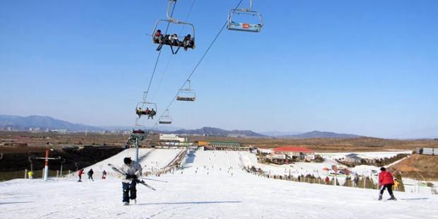 Beijing Passion Ski 6 Days Tour