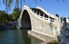 Summer Palace One Day Tour (Olympic Stadiums and summer Palace layover tour)